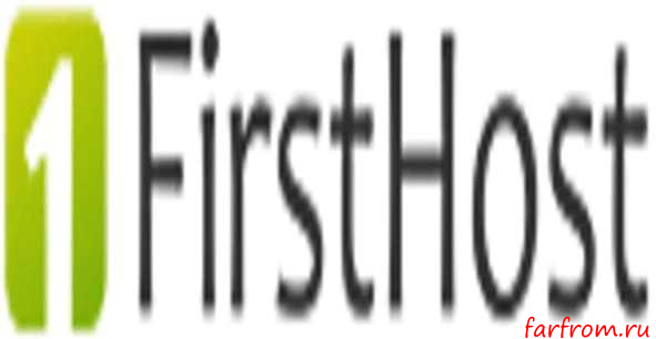 FirstHost